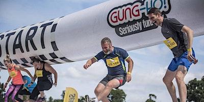 Gung-Ho! Southampton 2020