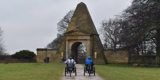 Nostell Priory & Parkland Ramble