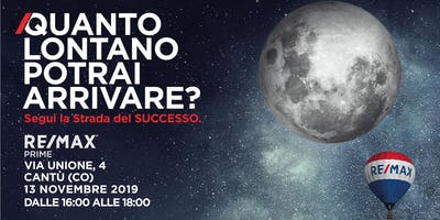 CAREER NIGHT CANTÙ