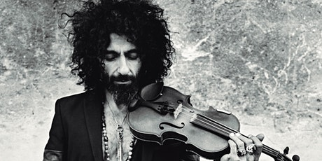 Ara Malikian. Royal Garage World Tour - Coliseum de A Coruña. entradas