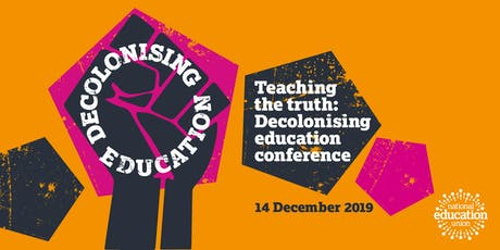 Teaching the truth: Decolonising education tickets