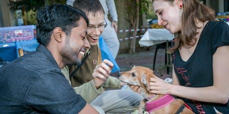 Animal Shelter – בית מחסה לבעלי חיים tickets