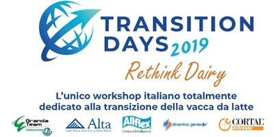 Transition Days 2019 Fidenza