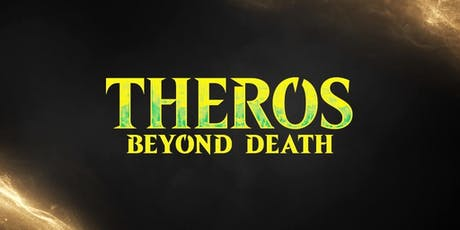 Theros Beyond Death Prerelease tickets