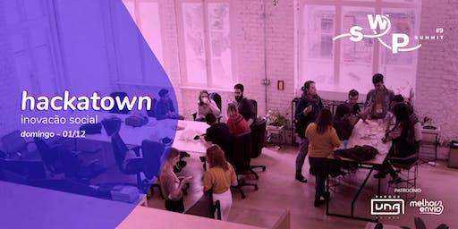 SWP Hackatown #1: Inovação Social