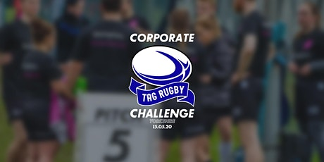 Corporate Challenge Yorkshire, Tag Rugby Tournament tickets