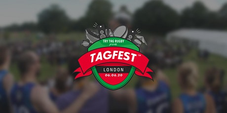 TagFest - London billets