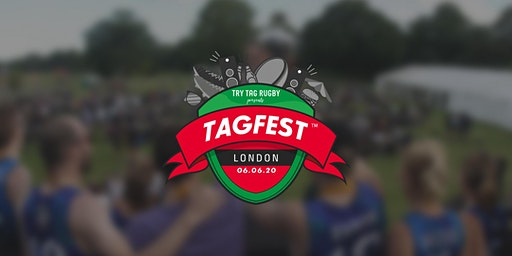 TagFest - London