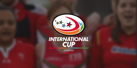 International Cup Tag Rugby Tournament tickets