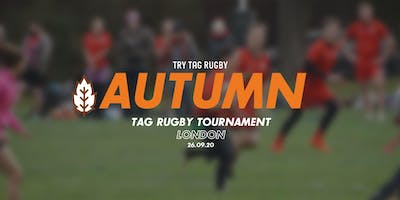 Autumn Tag Rugby Tournament - London