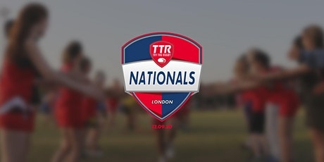 UK Tag Nationals tickets