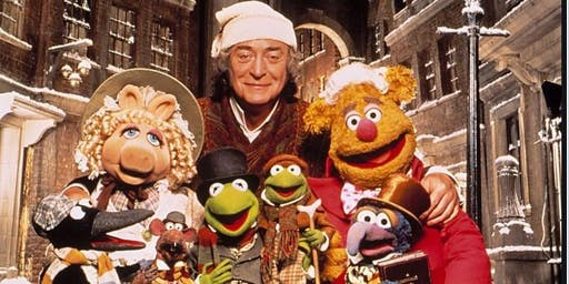 School of Education Community: Film Showing - Muppet Christmas Carol