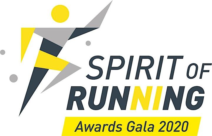 Spirit of Running Awards Gala 2020 image