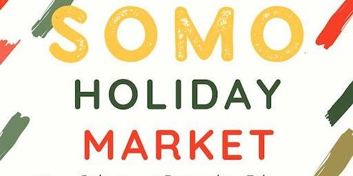 Somo Holiday Market