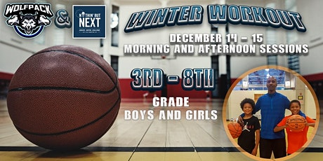 Winter Workout Clinic tickets