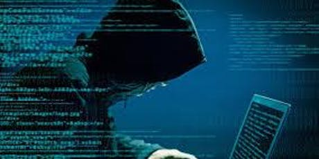 Cyber Security Hacking - Information Security SG  tickets