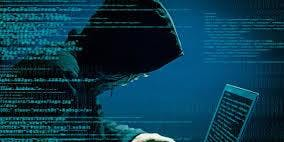 Cyber Security Hacking - Information Security SG
