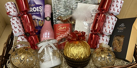 Christmas Hampers for Sale tickets