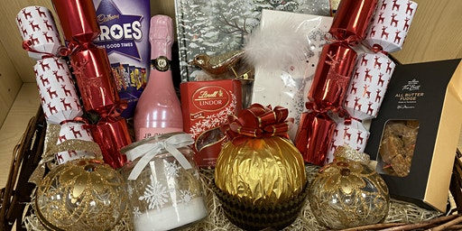 Christmas Hampers for Sale