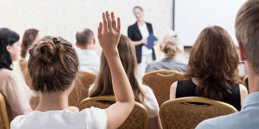 Child and Adult Safeguarding Training