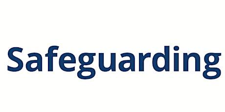 Safeguarding Training Level One  -  Awareness Training tickets