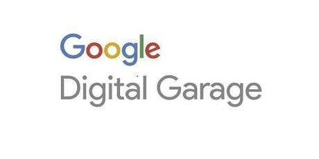 Workshop: The Google Digital Garage on Tour tickets