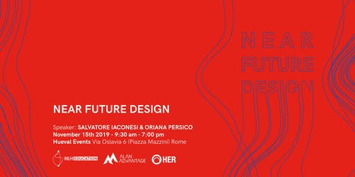 "RE:HEDUCATION Workshop ""Near Future Design"""