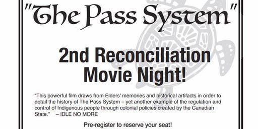2nd Reconciliation Movie Night