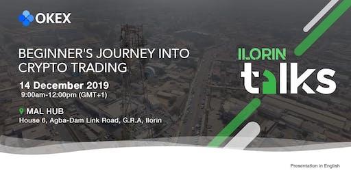 OKEx Talks 2019 - Ilorin