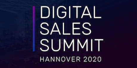 Digital Sales Summit 2020 Tickets
