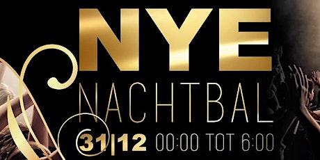 NYE   Nachtbal tickets