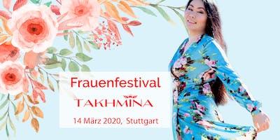 """Frauenfestival """"Takhmina"""""""