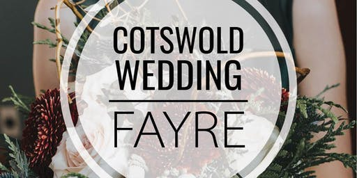 Cotswold Wedding Fayre at Glenfall House