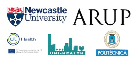 Urban Health Business Networking Event tickets