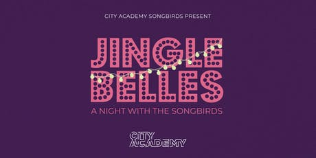 Jingle Belles | A night with the Songbirds tickets