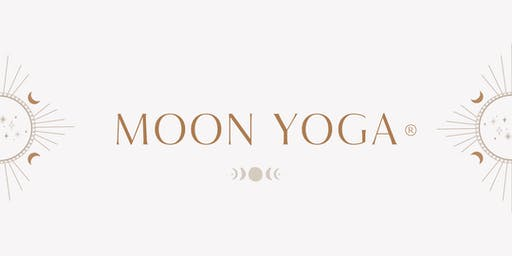 MOON YOGA ◠ the ancestors are in the soil.