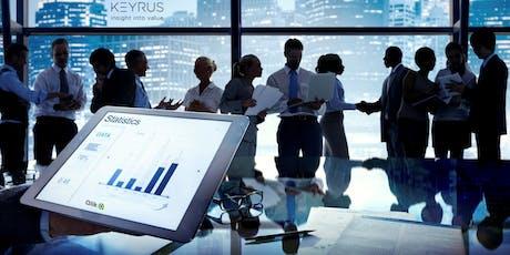 Formation Inter-Entreprise Qlik Sense billets