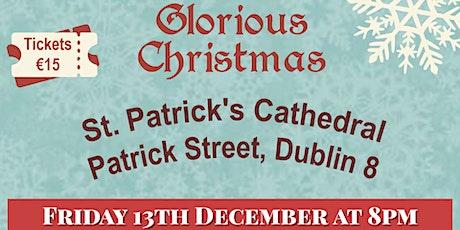Glória DLGC - Celebrates Christmas Glóriously 2019 tickets