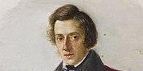Chopin - An intimate portrait in Words and Music tickets