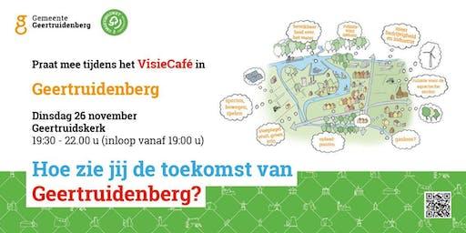 VisieCafé Geertruidenberg