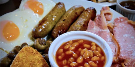 Business Breakfast Networking Meeting - Whitstable tickets