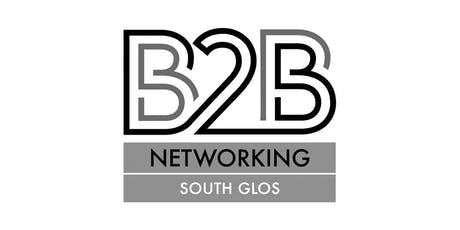 B2B Networking (South Glos) tickets