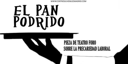 Teatro Social Pan Podrido