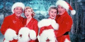 White Christmas- 1.30pm Screening