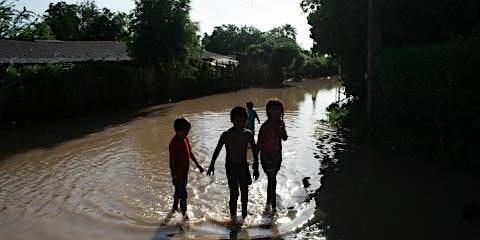 Community Based Climate Change Adaptation & Resilience
