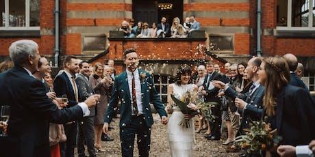 The Pumping House Wedding Fair tickets