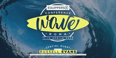 Wave Conference 2020 biglietti