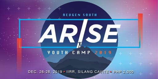 Arise Youth Camp 2019