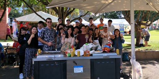 Copy of Brisbane BBQ Cultural Exchange Event