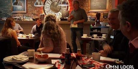 Business Lunch Networking Meeting - Gloucester tickets